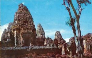 BR49854 prerup angkor wat cambodia    Cambodgia