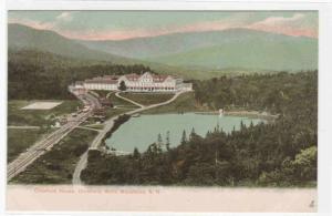 Crawford House White Mountains New Hampshire 1905c postcard