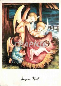 Postcard Modern Merry Christmas Cards Antiques Vivere