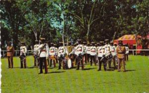 Barbados Royal Barbados Police Band