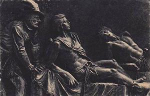 Monumento A Cuauhtemoc, Mexico, 00-10s