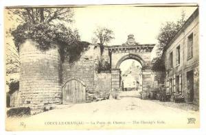 Coucy-le-Château-Auffrique, in the département of Aisne, France, 00-10s La ...