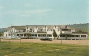 ST. CANUT , Quebec , Canada , 1950-60s ; Colford Lodge