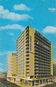 Westbury Hotel, Toronto, Ontario, Canada, PU-1970