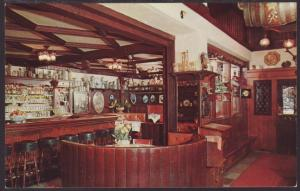 Karl Ratzsch's Restaurant,Milwaukee,WI Postcard
