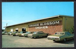 Orange Blossom Groves,Seminole,FL BIN