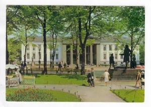 Norge  Norway  Oslo. University, PU-1972