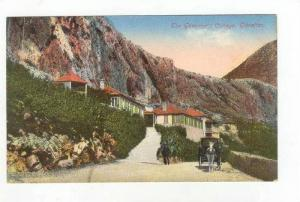 The Governor's Cottage, Gibraltar, 00-10s