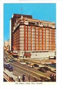 Maple Hotel , RENO , Nevada, 50-60s
