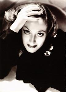 CPM Joan Crawford, FILM STAR (717553)