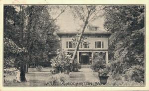 USA Eddington Pennsylvania 01.89