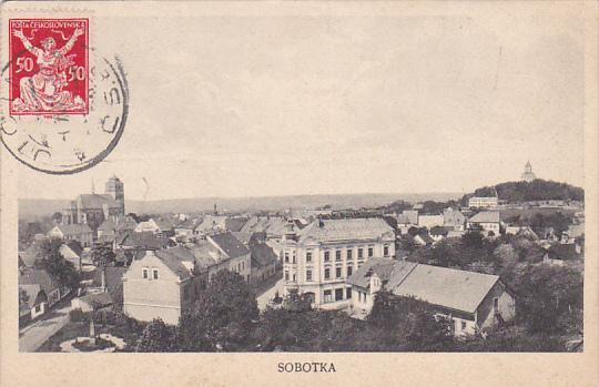 SOBOTKA , Czech Republic , PU-1921