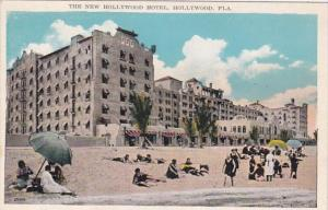 Florida Hollywood The New Hollywood Hotel