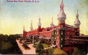 Florida Tampa The Tampa Bay Hotel