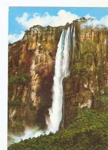 Postal 034764 : Salto Angel (Venezuela)