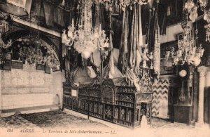 Le Tombreau de Sidi-Abderrhamann,Alger,Algria