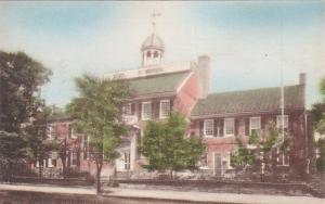 NEW CASTLE , Delaware , 20-40s; Court House