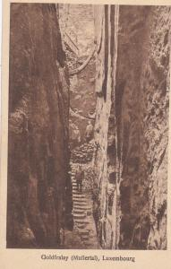 Doldfralay (Mullertal) , Luxembourg , 1910s