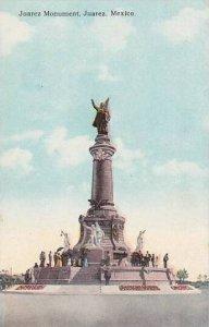 Mexico Juarez Juarez Monument