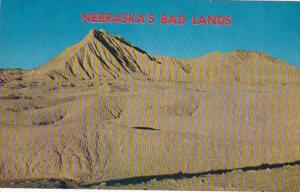 Nebraska Harrison The Badlands