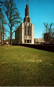 Connecticut Hartford St Josephs Roman Catholic Cathedral