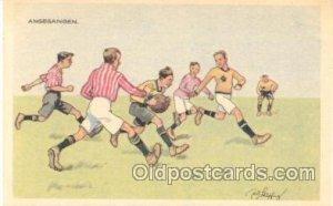 Soccer, Football, Unused