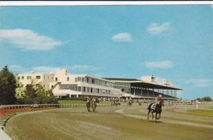 Narragansett Park, Finest Thoroughbred Races Tracks, Pawtuckett, Rhode Island...