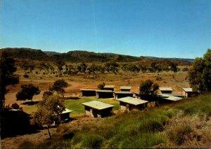 Australia Queensland Ross River Homestead