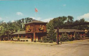 Welcome to The Rustic Manor Restaurant and Cocktail Lounge,  Gurnee,  Illinoi...