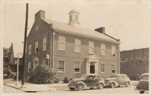 RP; DALTON , Georgia , 1930-40s ; City Hall