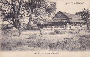 Au Soudan.- Mission de Patiana , 00-10s