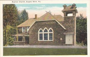 Pennsylvania Eagles Mere Baptist Church