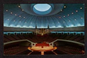MO General Chamber Auditorium LDS INDEPENDENCE MISSOURI