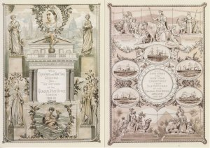 Victorian Post Office Christmas Cards To Staff 2x Postcard s