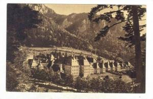Monastery Of The Grande Chartreuse (Isere), France, 1900-1910s
