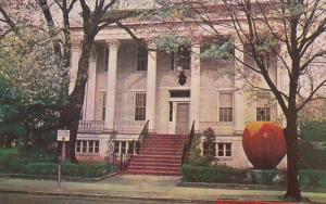 WINCHESTER, Virginia, 1940-1960's; Sheridan's Headquarters