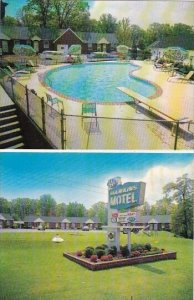 Hawkins Motel With Pool Baltimore Maryland