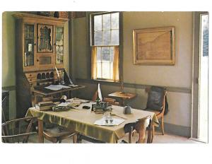 Hale Farmland Western Reserve Village Bath Ohio Mailed Crazy Horse Stamp