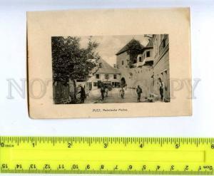 202198 Bosnia & Herzegovina JAJCE Vintage card