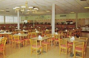 OCALA , Florida , 50-60s ; S&S Cafeteria