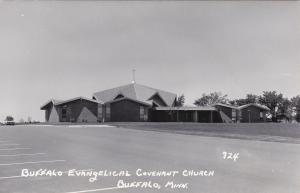 RP: Buffalo Evangeliacal Covenant Church, BUFFALO, Minnesota, PU-1977