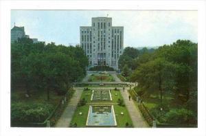 City Hall , Birmingham , Alabama, 40-60s