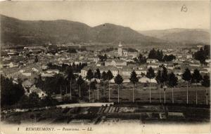CPA REMIREMONT Panorama (401179)