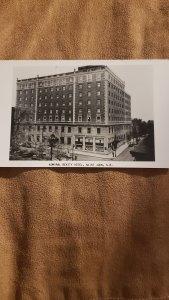 Admiral Beatty Hotel, Saint John, N.B.