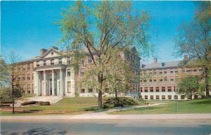 Hartford Connecticut~Mutual Life Insuranced Company 1950s