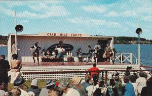 Canada Nova Scotia Pugwash Gathering Of The Clans At Pugwash 1963