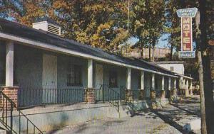 Pennsylvania Clifton Heights Green Valley Motel