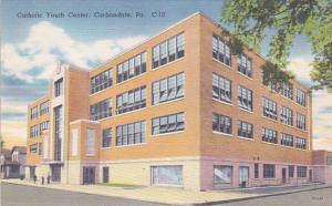 Catholic Youth Center , CARBONDALE , Pennsylvania , 30-40s