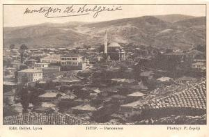 Macedonia Stip Istip - Panorama