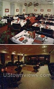 Oneida County Airport Utica NY 1972